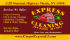 Express Cleaning LI