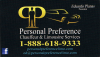 Personal Preference Chauffeur & Limousine Services